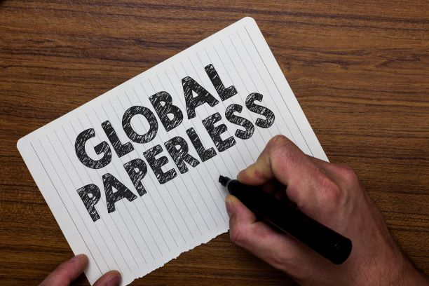 The Future of Events - PAPERLESS